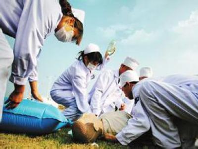 医疗机构发现医疗器械不良事件应如何报告?